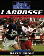 Cover: sports illustrated lacrosse: fundamentals for winning