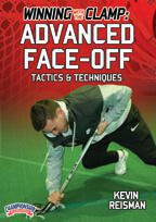 Cover: winning with the clamp: advanced face-off tactics & techniques
