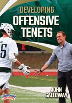Cover: developing offensive tenets