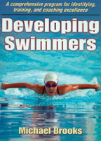 Cover: developing swimmers