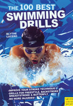 Cover: the 100 best swimming drills
