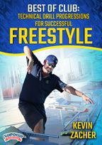 Cover: best of club: technical drill progressions for successful freestyle