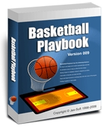 Cover: basketball playbook 010