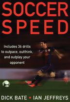 Cover: soccer speed