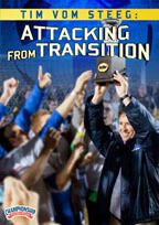 Cover: tim vom steeg: attacking from transition