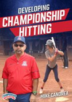 Cover: developing championship hitting