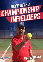 Cover: developing championship infielders