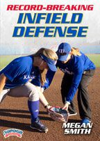 Cover: record-breaking infield defense
