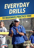 Cover: everyday drills to maximize practice time