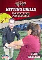 Cover: frozen ropes: hitting drills for next level performance