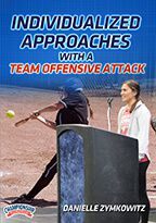 Cover: individualized approaches with a team offensive attack