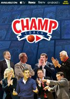 Cover: champcoach basketball membership