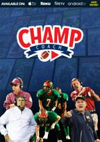 Cover: champcoach football membership