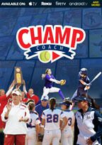 Cover: champcoach softball membership