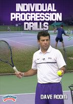 Cover: individual progression drills