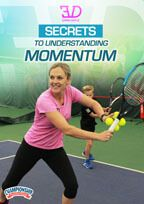 Cover: secrets to understanding momentum