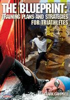 Cover: the blueprint: training plans and strategies for triathletes