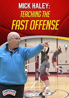 Cover: teaching the fast offense