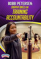 Cover: creative drills for training accountability