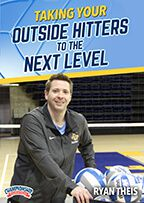 Cover: taking your outside hitters to the next level