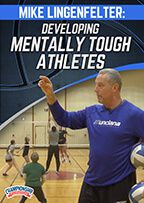 Cover: developing mentally tough athletes