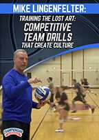 Cover: training the lost art: competitive team drills that create culture