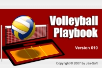 Cover: volleyball playbook 010