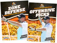 Cover: james graham's coaching water polo 2-pack