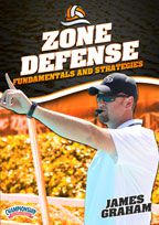 Cover: zone defense fundamentals and strategies