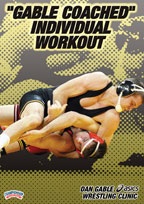 Cover: gable coached individual workout