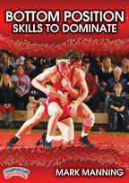 Cover: bottom position: skills to dominate