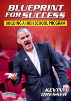 Cover: blueprint for success: building a high school program